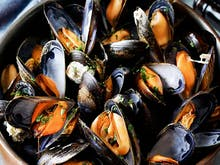 Here's Where To Blitz Date Night With Bottomless Mussels And Fries