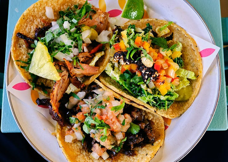 Eat Your Way Around 7 Of Los Cabos' Most Drool-Worthy Restaurants