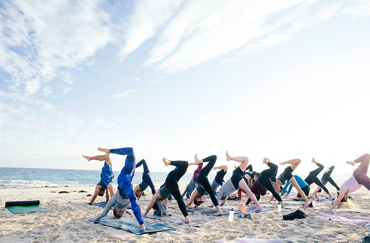 Cheap Exercises Classes Perth