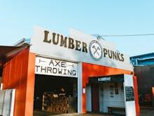 Lumber Punks