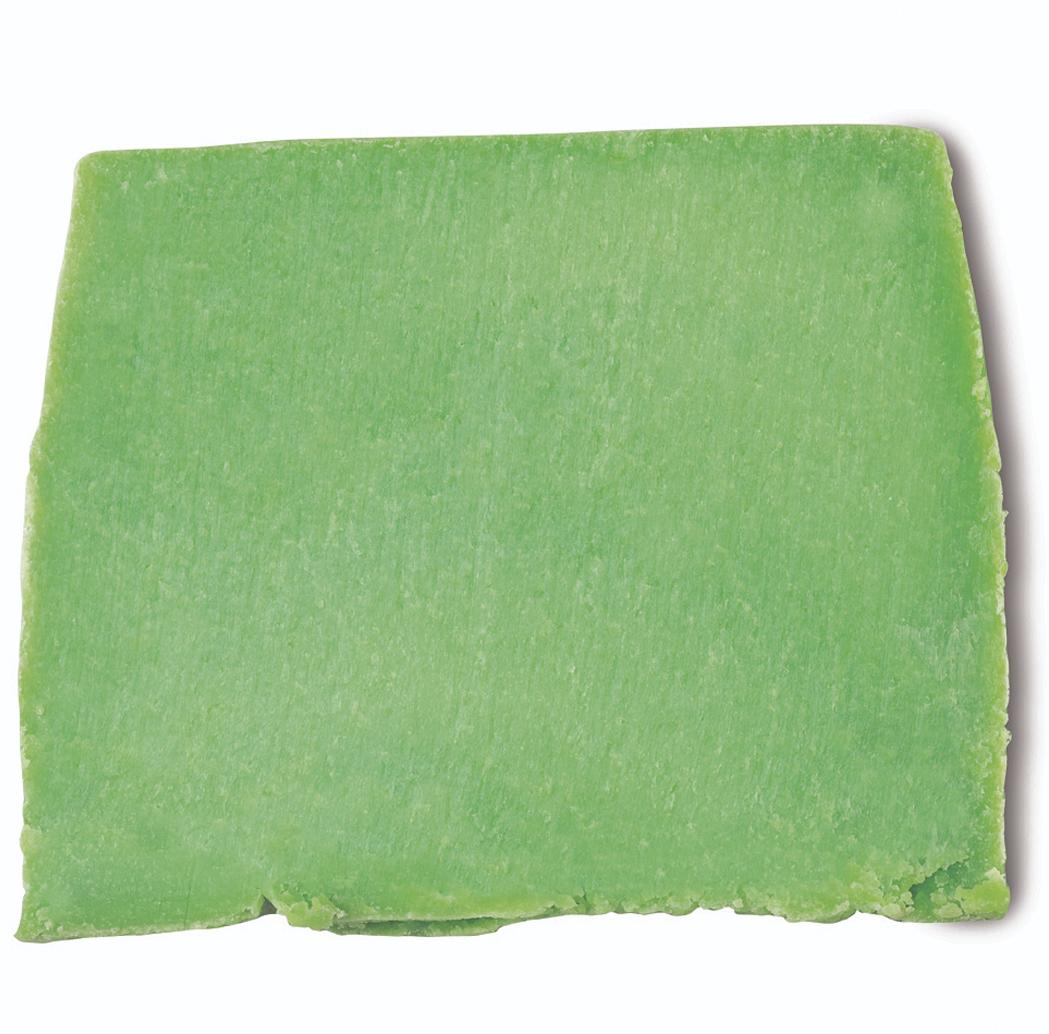 avocado shampoo bar