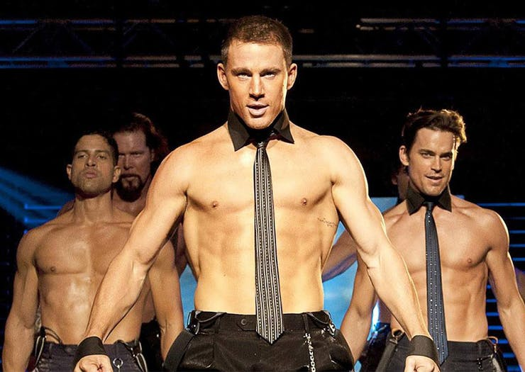 Get Your Freak On, Magic Mike Live Is Finally Coming To Australia