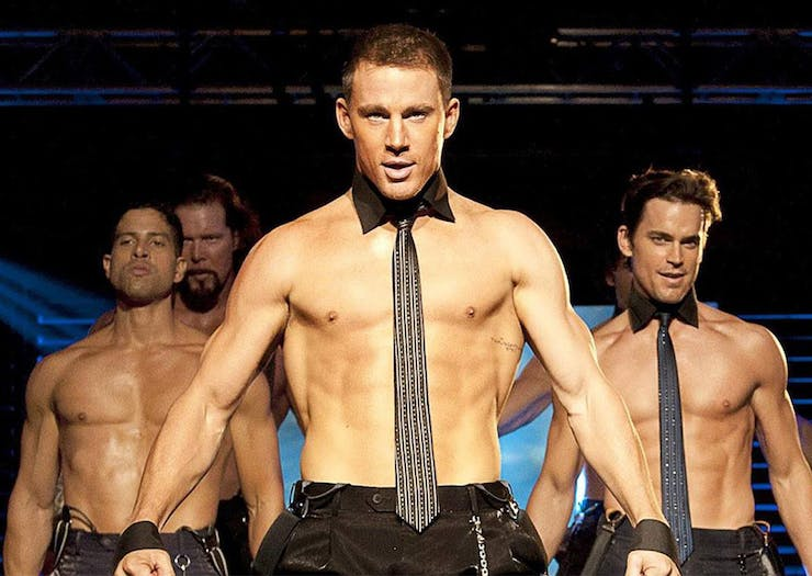 Get Your Freak On, Magic Mike Live Is Finally Arriving In Melbourne Next Week