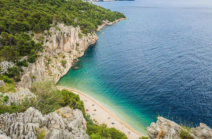 things to do makarska