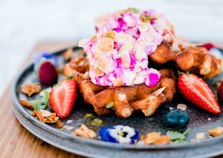 Where To Find The Best Breakfasts On The Gold Coast