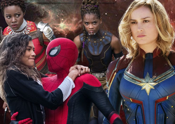 Marvel Phase 4 Is Coming, Here's What You Need To Know