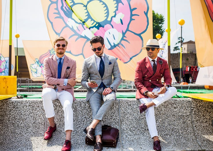 15 Melbourne Cup Events Worth Getting Dressed Up For