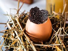 Gelato Messina Is Bringing Back Their Truffle Degustation