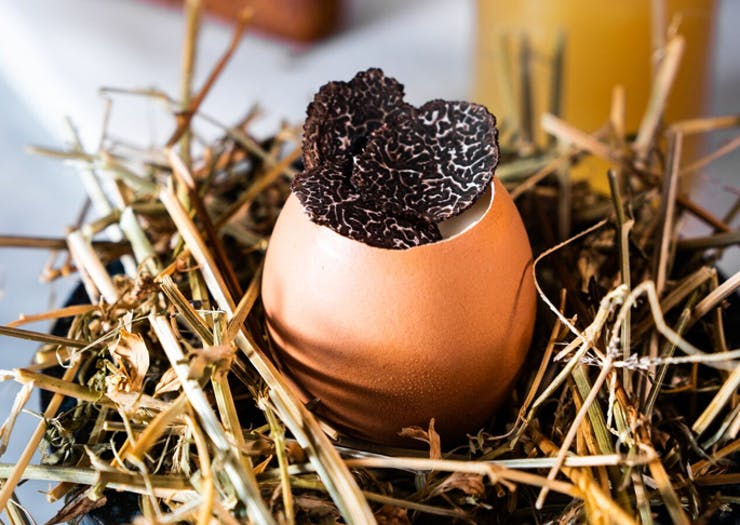 Gelato Messina Is Bringing Back Their Truffle Degustation