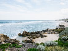 Beat The Crowds At The Best Secret Swimming Spots In Perth