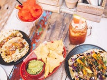 PSA: One Of Our Fave Mexican Joints Is Going Meat-Free Every Monday