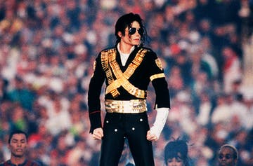Here's Your First Look At The Intense New Michael Jackson Documentary