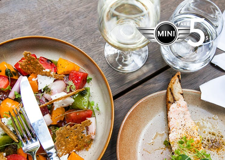 best new sydney restaurant