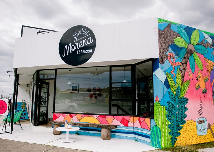 Inside Look | All The Reasons You Need To Visit Morena Espresso