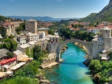 Under The Radar | 4 Reasons You Need To Visit European Gem, Mostar