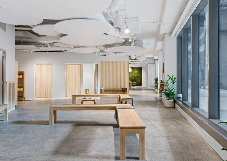 Australia's First Dedicated Meditation And Nap Studio Just Opened In Sydney