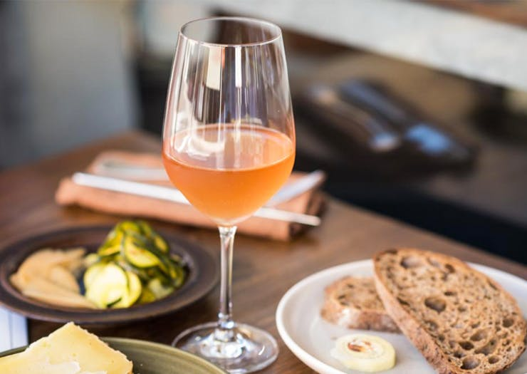 A Natural Wine And Pizza Party Is Coming To Sydney