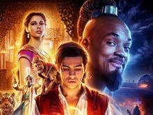 Feast Your Eyes On Disney's Official Aladdin Trailer