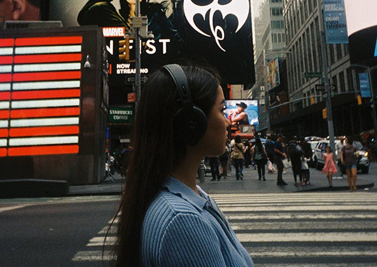 These Headphones Actually Adjust To Your Hearing And Welcome To The Future
