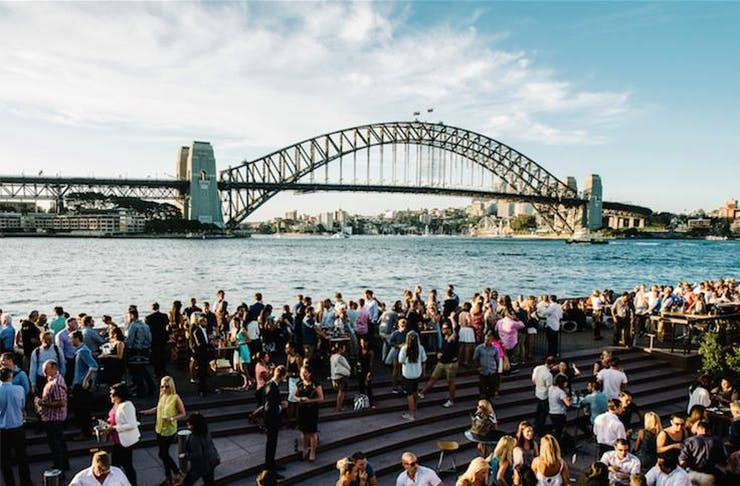 The Best New Years Eve Parties In Sydney