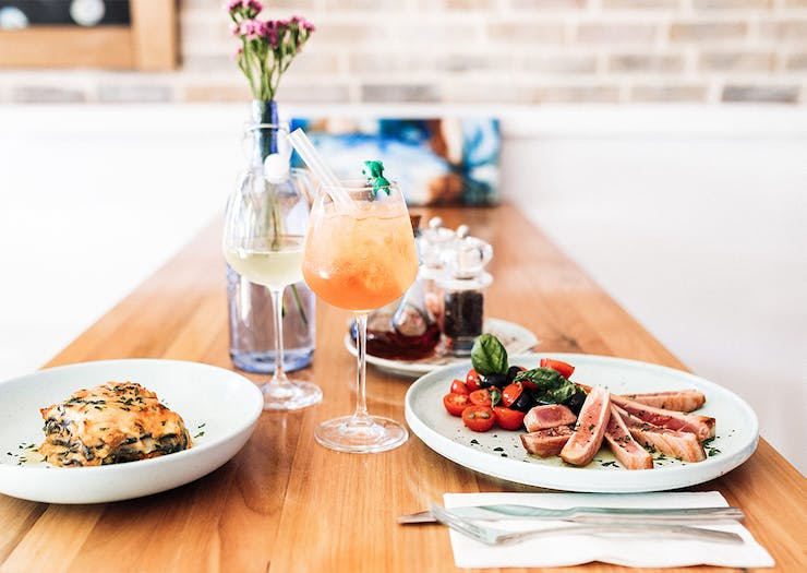 Inside Look: This New Italian Eatery In Burleigh Is Totally Drool-Worthy