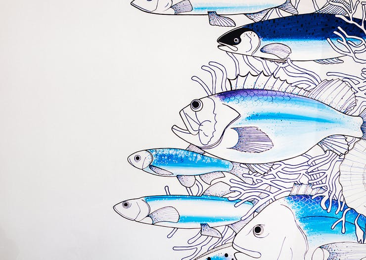 osteria del mare burleigh