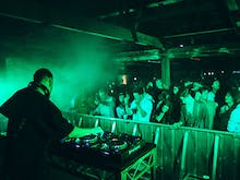 A Brand New Super Club Is Hitting Sydney This Summer