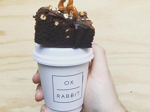 Ox and Rabbit, Perth