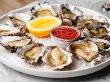 Cue The High Life, The Tilbury Is Slinging Out Dollar Oysters