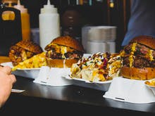 A Mammoth Food Truck Festival Is Landing In Western Sydney Next Month