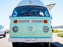 Pepita's
