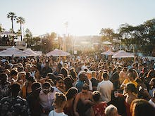 Slap On The SPF, This Hip-Hop Beach Party Is Coming To Perth
