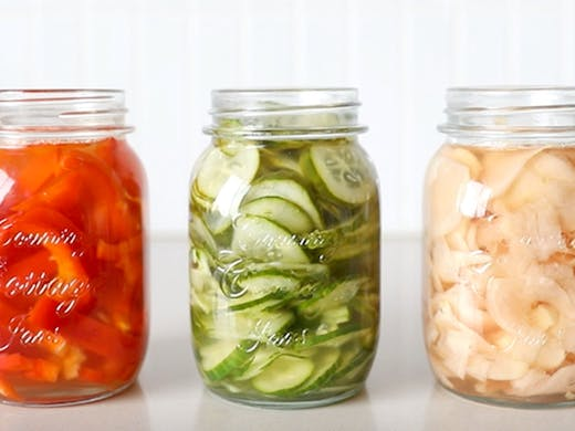 Watch This Video To Learn How To Pickle | | Urban List