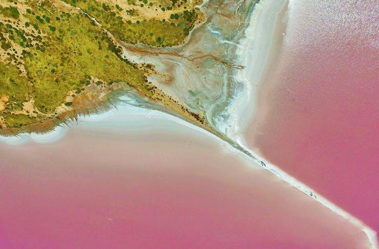 australia-pink-lakes