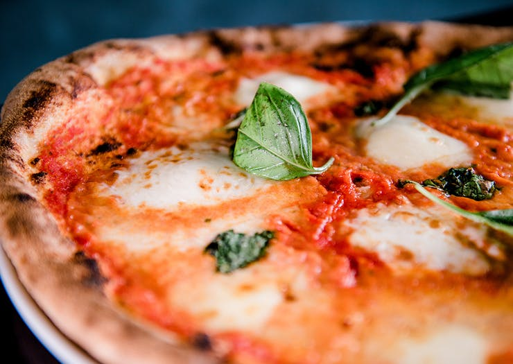 Where To Find The Best Pizza On The Coast