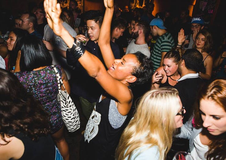 Places To Go Dancing In Sydney That Don't Suck