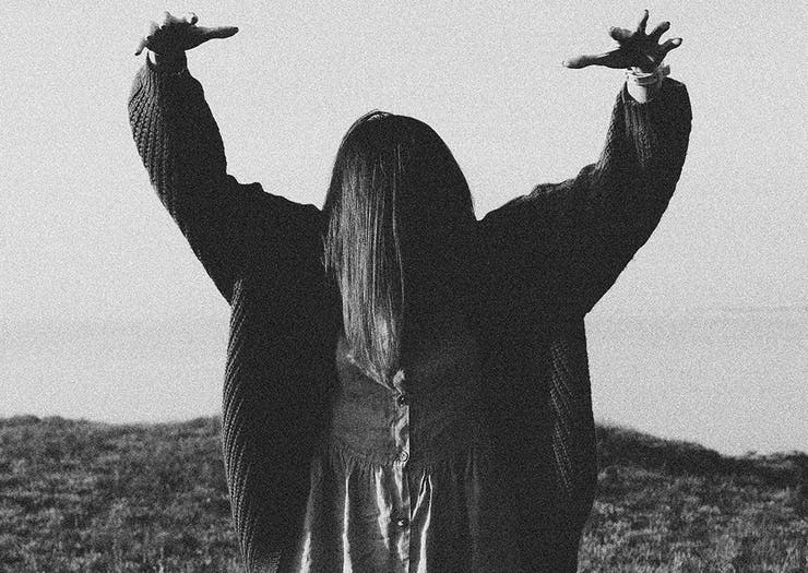 Cue The Insomnia, This Creepy Cult Podcast Will Keep You Up At Night