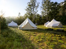Re-Wild Yourself At This Pop-Up Glamping Festival In The Southern Highlands