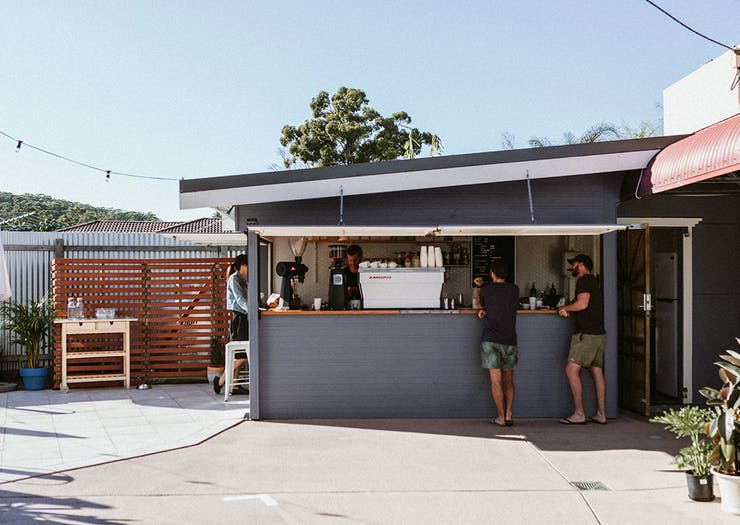 Where To Find The Best Hole In The Wall Coffee Joints