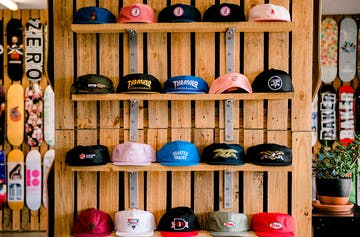 7 Of The Gold Coast's Best Streetwear Stores