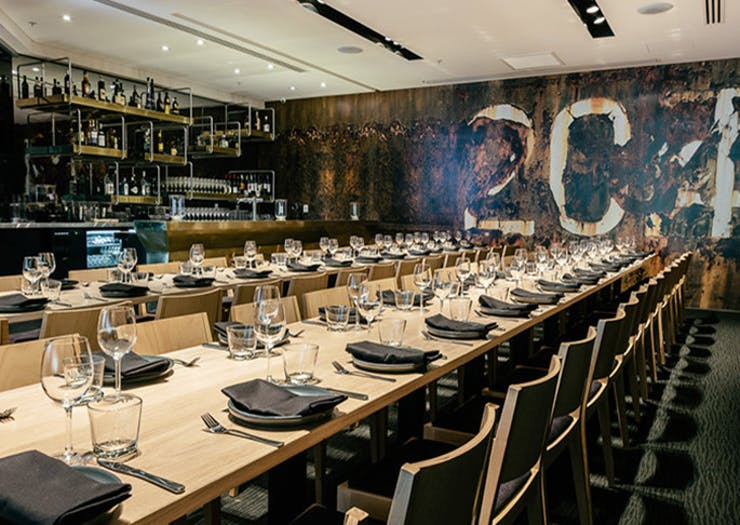 Private Dining Rooms Melbourne Pubs