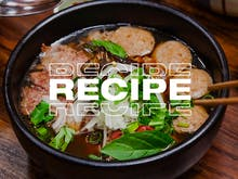 Warm Your Soul With This Recipe Of Hello Auntie's Pho Dac Biet