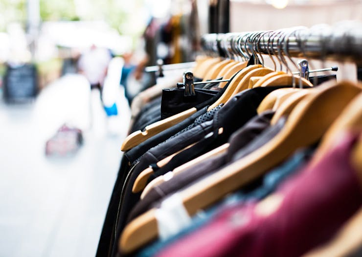 Uber & The Red Cross Will Help You Get Rid Of Your Pre-Loved Clothes