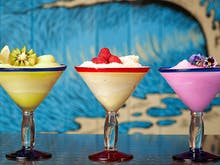 Get Slurping, El Camino Just Dropped Ice Vovo And Cottees Cordial-Inspired Margaritas