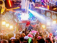 This Upcoming NSW Festival Sports Hidden Discos And A Waterpark