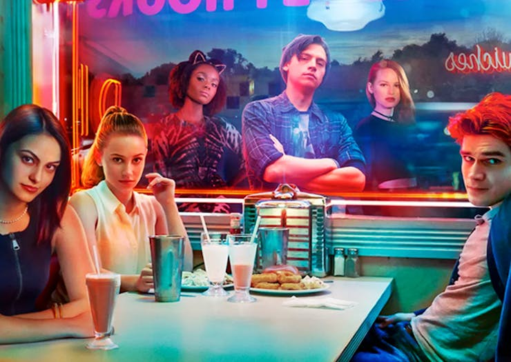 Here's The Exact Time Riverdale Season 3 Hits Your City Tonight