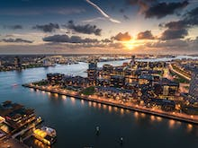 Everything You Need To Know About The Netherland's Underrated Capital Of Cool, Rotterdam