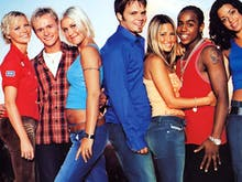 S Club 3, Big Brovaz & Five Are Coming To Australia