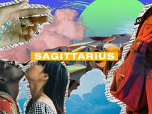 Your Sagittarius Horoscope For November
