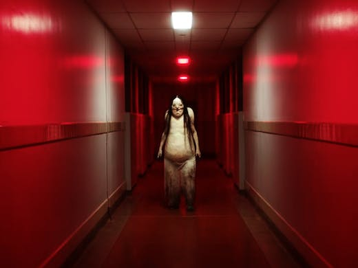 Watch The Chilling Trailer For Scary Stories To Tell In The